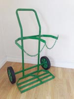 Green Trolley Manufacturer