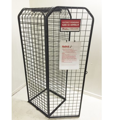 SMALL EXPANDING PARROT PET CAGE