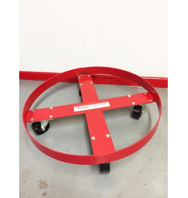 205Ltr MOBILE DRUM DOLLY (KBD05)