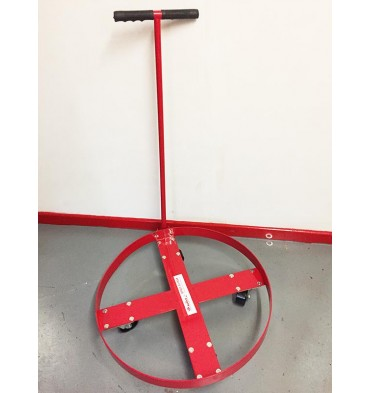 205Ltr MOBILE DRUM DOLLY (KBD06)