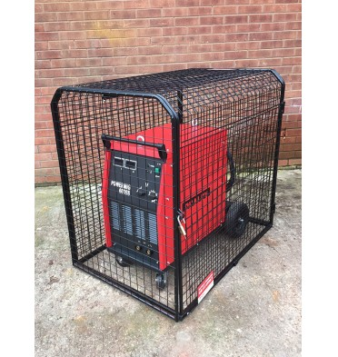 LARGE EXPANDING WELDING SET CAGE