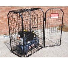 MEDIUM AIR COMPRESSOR CAGE