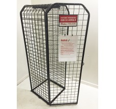 MEDIUM EXPANDING SECURITY CAGE