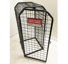 SMALL EXPANDING PET DOG CAGE