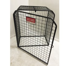 MIDI EXPANDING SECURITY CAGE