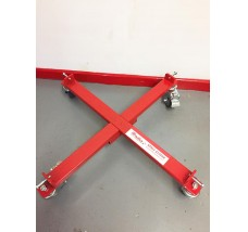 205Ltr MOBILE DRUM DOLLY (KBD04)