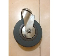 125CM SINGLE BOLT HOLE CASTOR